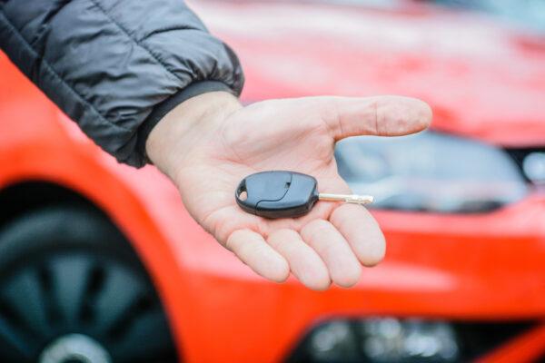 Wie funktioniert das Valet Parking?