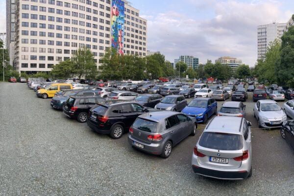Mein-Flughafenparkplatz-Frankfurt P1