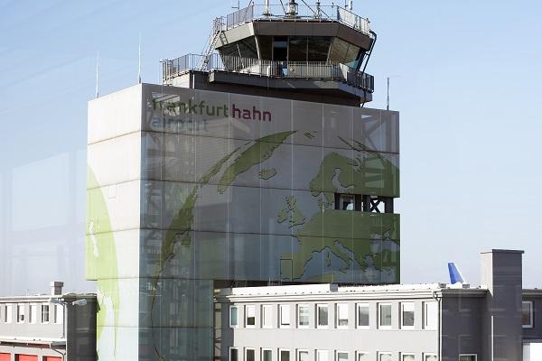 Frankfurt Hahn