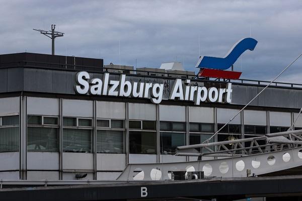 Salszburg
